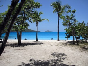 Magens Bay - Ceremony Sites - Magen's Bay Rd, VI