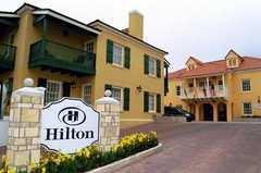 Hilton St. Augustine Historic Bayfront - Hotel - 32 Avenida Menendez, St. Augustine, FL, United States