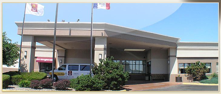 Gaye Holud/reception/hotel - Reception Sites - 5202 N Brady St, Davenport, IA, 52806