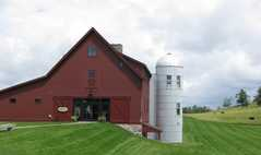 Barn at Gibbet Hill - Reception - 61 Lowell Rd, Groton, MA, 01450, US
