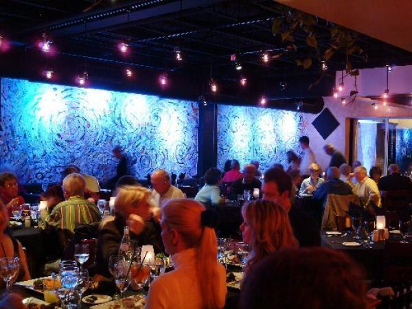 Selva Grill - Restaurants - 1345 Main St, Sarasota, FL, 34236
