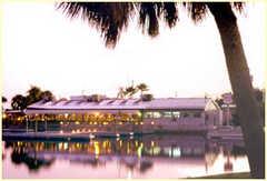 Phillippi Creek Village Restaurant & Oyster Bar - Restaurant - 5353 South Tamiami Trail, Sarasota, FL, United States