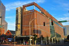 Harvey Gantt Center - Ceremony/Reception - 551 S Tryon St, Charlotte, NC, 28202
