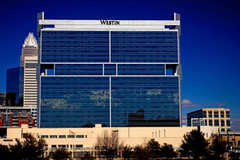 Westin Charlotte - Hotel - 601 S. College Street, Charlotte, NC, United States