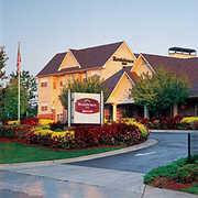 Residence Inn Country Club Plaza - Hotel - 4601 Broadway, Kansas City, MO, 64112