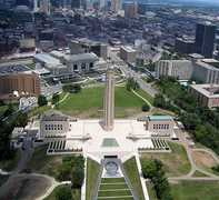National World War I Museum at Liberty Memorial - Attraction - 100 West 26th Street, Kansas City, MO, United States