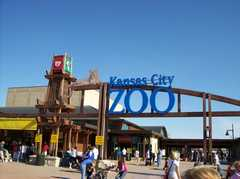Kansas City Zoo - Attraction - 6800 Zoo Dr, Kansas City, MO, 64132, US
