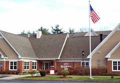 Residence Inn Boston Westford - Hotel - 7 Lan Dr, Middlesex, MA, 01886