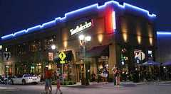 Tomfooleries Restaurant & Bar - Entertainment - 612 W 47th St, Kansas City, MO, United States