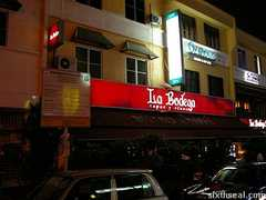 La Bodega - Entertainment - 703 Southwest Blvd, Kansas City, MO, 64108