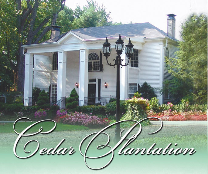 Cedar Plantation - Reception Sites, Ceremony Sites - 4610 Northside Dr, Acworth, GA, 30101