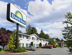 Days Inn Port Orchard - Hotel - 220 Bravo Terrace, Port Orchard, WA, United States