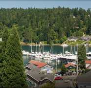 Maritime Inn - Hotel - 3212 Harborview Drive, Gig Harbor, WA, United States