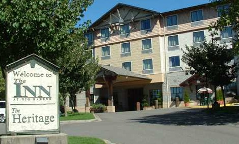 The Inn At Gig Harbor - Hotels/Accommodations, Ceremony &amp; Reception - 3211 56th St NW, Gig Harbor, WA, United States