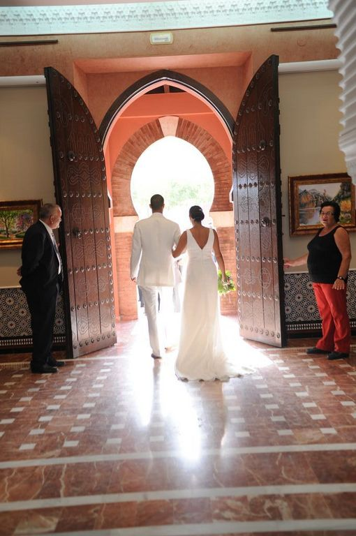Castillo Bilbil - Ceremony Sites - Benalmádena, AL
