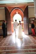 Helene and Mustapha's Wedding in Malaga, Spain