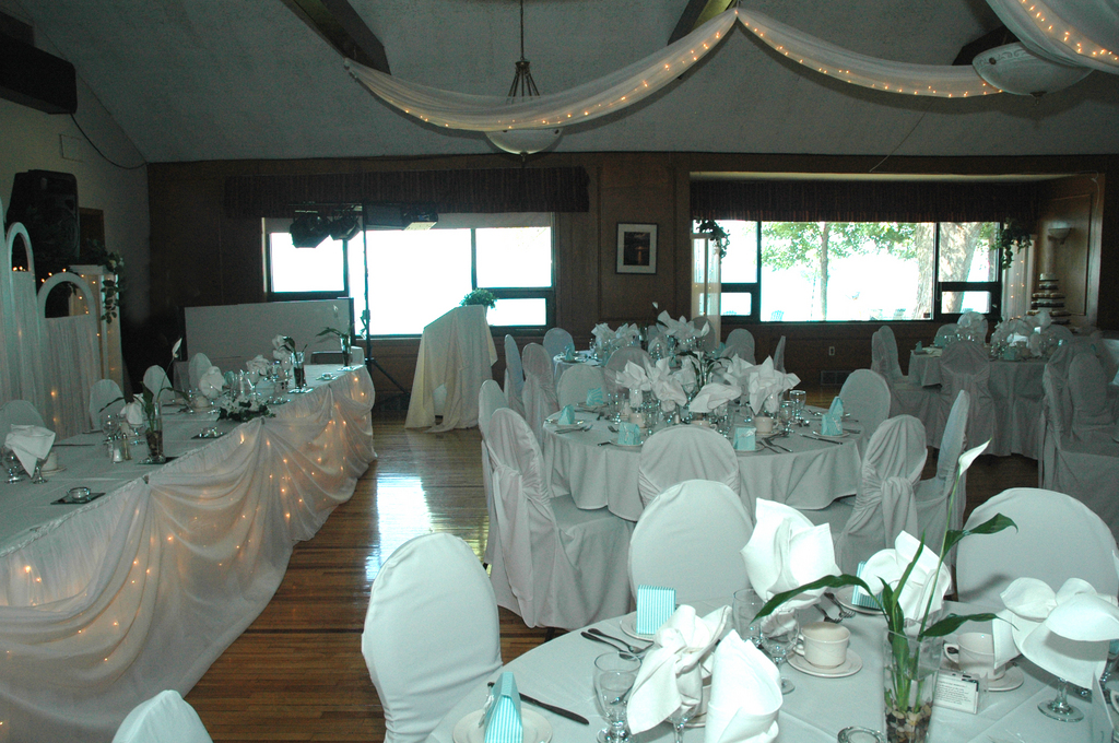 Ceremony And Reception Site - Ceremony & Reception - Riding Club Ln, Sarnia, ON, N7V