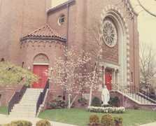 Our Lady of Mercy Church - Ceremony - 70-01 Kessel Street, Forest Hills, NY, 11375, USA