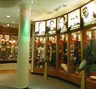 Green Bay Packers Inc: Packers Hall of Fame - Attraction - 1265 Lombardi Avenue, Green Bay, Wisconsin, United States