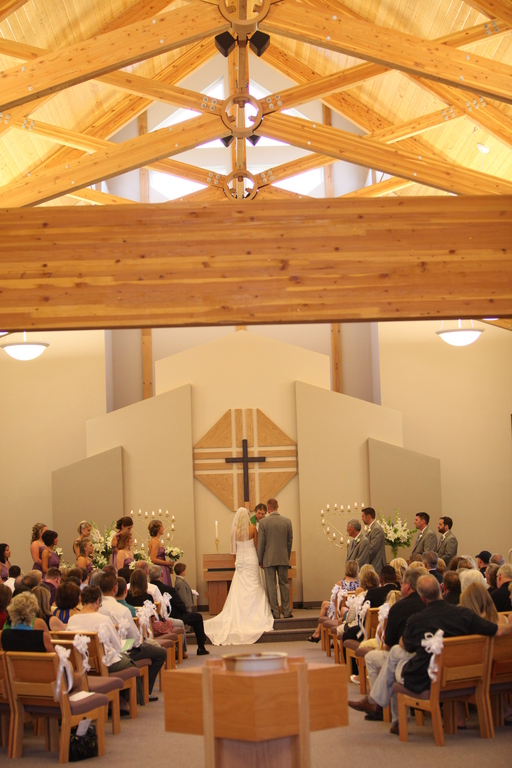 Celebration Lutheran Church - Ceremony Sites - 801 8th Street Northeast, East Wenatchee, WA, United States