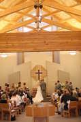 Celebration Lutheran Church - Ceremony - 801 8th Street Northeast, East Wenatchee, WA, United States
