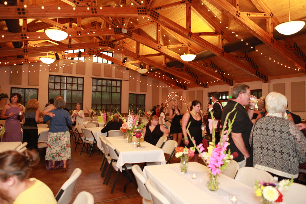 Cashmere Riverside Center - Ceremony Sites, Reception Sites - 201 Riverside Dr, Cashmere, WA, United States