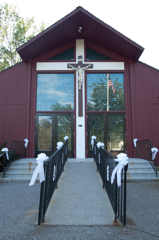 Sacred Heart Parish - Ceremony Sites - 414 Haviland Dr, Patterson, NY, 12563