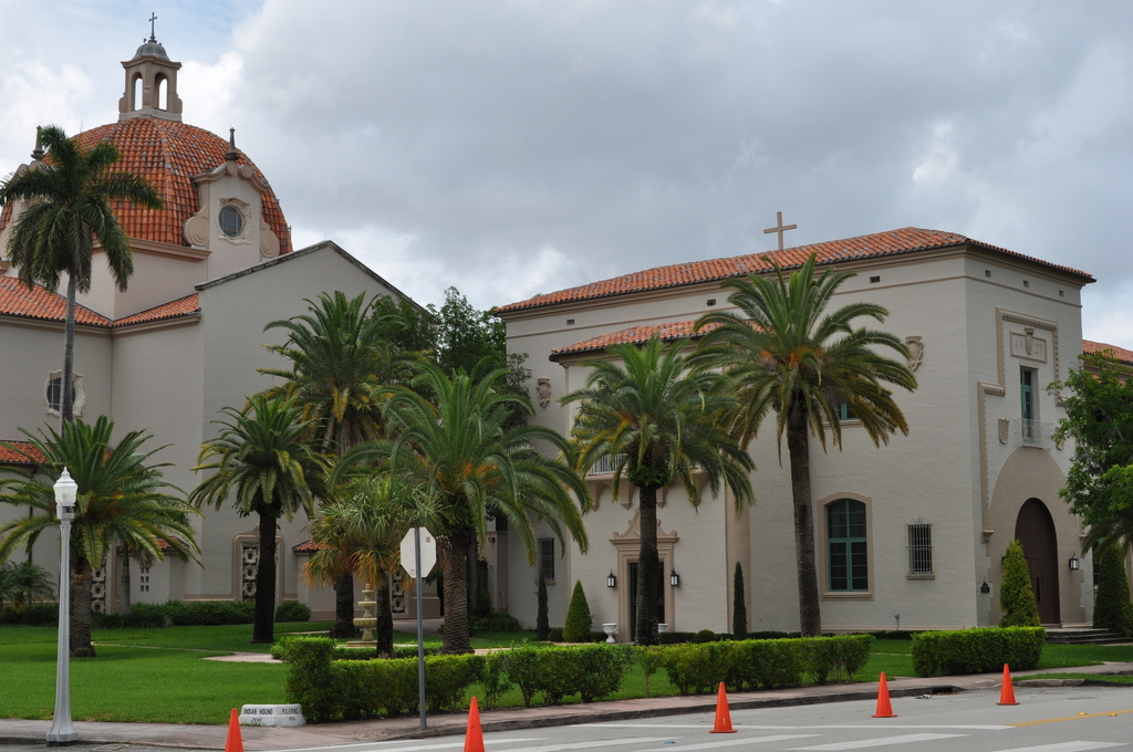 Wedding And Reception Dinner - Ceremony Sites - Coral Gables, FL