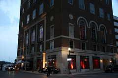 The Colony Club - Reception - 2310 Park Ave, Detroit, MI, 48201