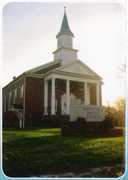 Knightdale Baptist Church - Ceremony -