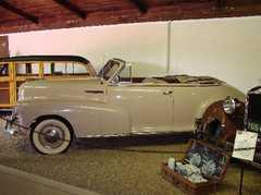 Sarasota Classic Car Museum - Activities  - 5500 North Tamiai Trail, Sarasota, FL, United States