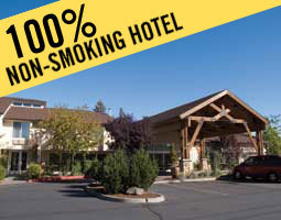 La Quinta Inn Bend - Hotels/Accommodations - 61200 South Hwy 97, Bend, OR, United States