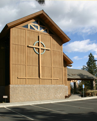 First Presbyterian Church - Ceremony Sites - 230 NE 9th St, Bend, OR, 97702