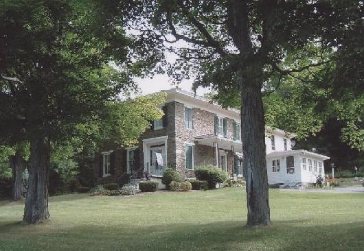 Country Comforts B & B - Hotels/Accommodations - 2915 E Valley Rd, Branchport, NY, United States