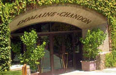 Domaine Chandon - Wine Tasting Recommendation - 1 California Dr, Yountville, CA, 94558