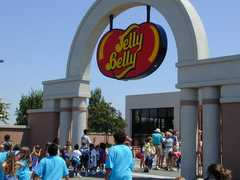 Jelly Belly Candy Co - Attraction - 1 Jelly Belly Ln, Fairfield, CA, United States