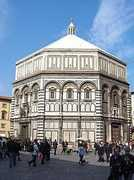 The Baptistry - Attraction -