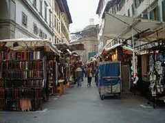 Mercato di San Lorenzo - Attraction - Piazza di San Lorenzo, 7, Florence, Italy