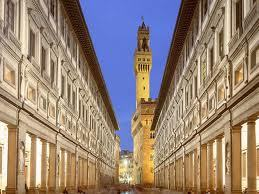 The Uffizi Gallery - Attractions/Entertainment - Piazzale degli Uffizi, 2, Firenze, FI, Italy
