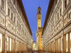 The Uffizi Gallery - Attraction - Piazzale degli Uffizi, 2, Firenze, FI, Italy
