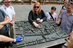 Florence Walking Tour - Attraction -