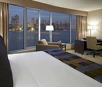 Hyatt Regency Jersey City on the Hudson - Hotel - 2 Exchange Place , Jersey City , NJ, 07302, USA