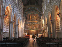 St. Paul's Within the Walls - Ceremony - Via Napoli, 58, Rome, RM, Italy
