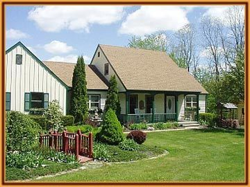 Los Gatos Bed & Breakfast - Hotels/Accommodations - 1491 New York 14A, Penn Yan, NY, United States