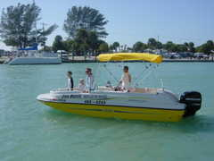 Boat, Scooter & WaveRunner Rental - Fun Stuff - 82749 Overseas Hwy, Islamorada, FL, United States
