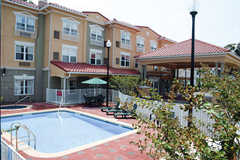Country Inn & Suites - Hotel - 231 San Marco Ave, St Augustine, FL, USA