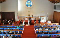 Carmel Wedding In August in Carmel, CA, USA