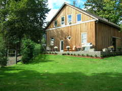 Weddings at Maple Grove - Ceremony - 3800 Gibbins Rd, Duncan, B.C., V9L 6E8, Canada