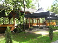 Weddings at Maple Grove - Reception - 3800 Gibbins Rd, Duncan, B.C., V9L 6E8, Canada