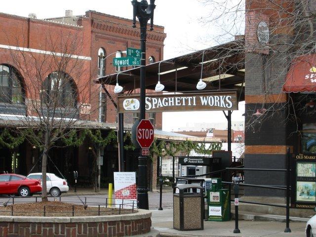 Spaghetti Works Restaurant - Restaurants, Rehearsal Lunch/Dinner - 1105 Howard St, Omaha, NE, United States